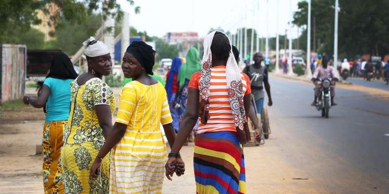 REPORTAGE / A N'Djamena, la souffrance muette des « fonctionnaires de la rue de 40 »