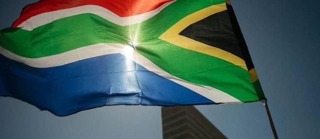 Afrique du Sud : l'heure est grave
