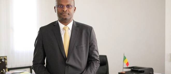 Moussa Touré :