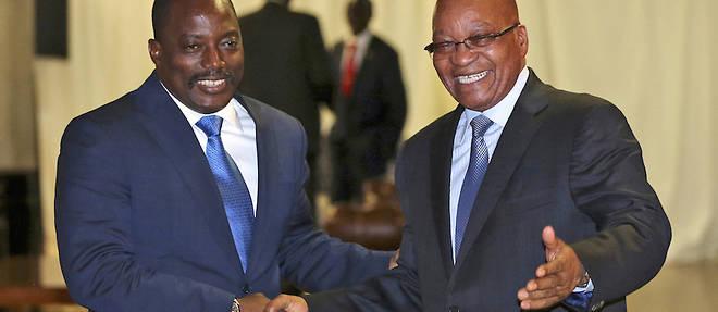 RD Congo : la fiction du soutien de l'Afrique à Kabila