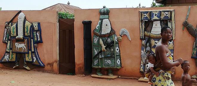 Biens culturels mal acquis : Bénin, la bataille de l'art