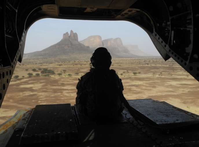 « Le massacre d'Ogossagou est la conséquence de la perte de contrôle de l'Etat malien sur les milices »