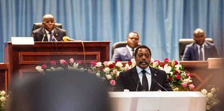 A la cour du roi Kabila, les barons sont à la fois puissants et révocables