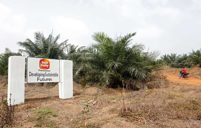 Pour la réforme foncière au Liberia, « le plus difficile commence »