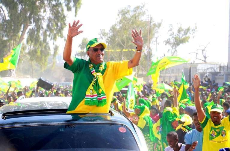 Somaliland, les leçons d'un pays fantôme