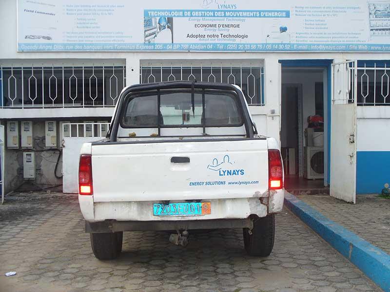 LYNAYS-Concepteur de solutions énergétiques