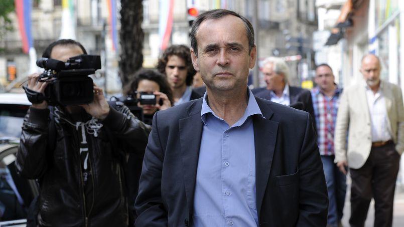 Robert Ménard veut rappeler à l'ordre les petits délinquants de Béziers