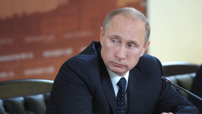 Ukraine : l'Occident a perdu, laissons l'addition à Poutine !