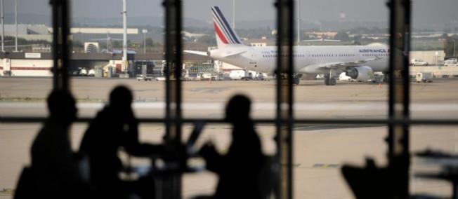 Air France : les chefs du SNPL sont payés pendant la grève !