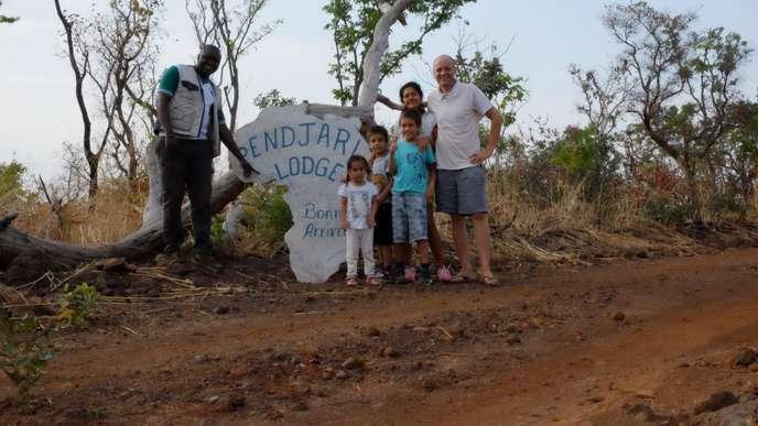 « Le parc de la Pendjari était sa vie » : portrait de Fiacre Gbédji, guide des deux touristes enlevés au Bénin