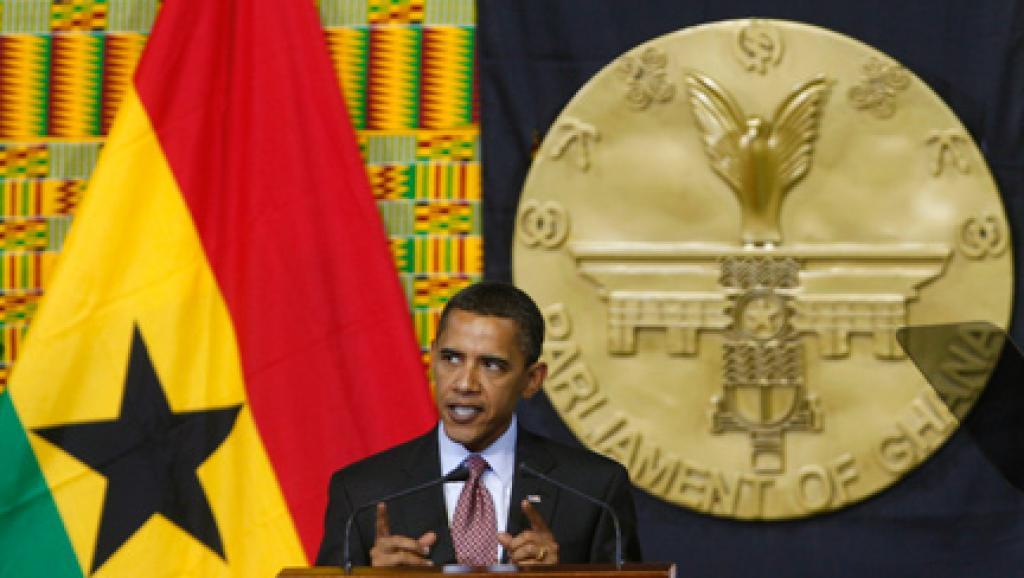 La politique africaine de Barack Obama: quel héritage?