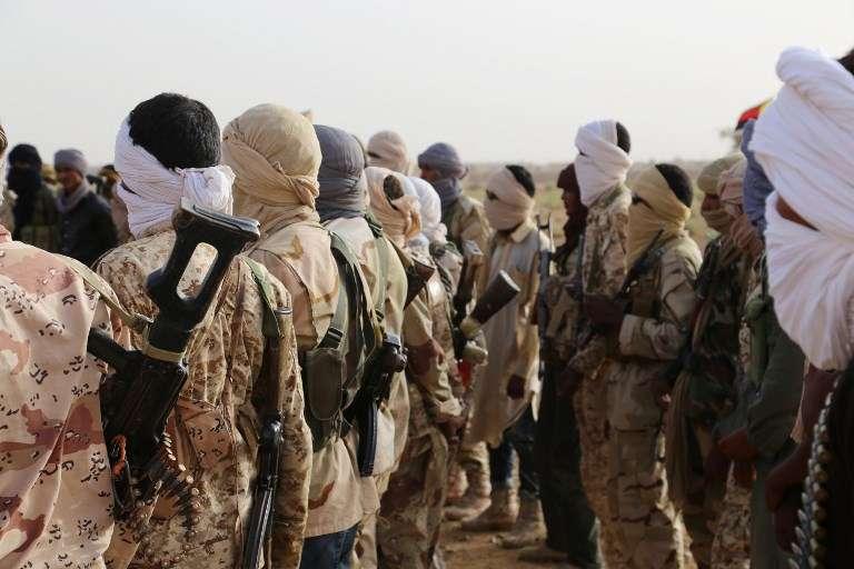 Au Mali, des signataires de l'accord de paix accusés de terrorisme