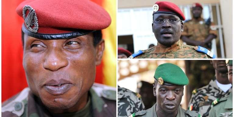 Ni mégalo ni kleptocrate, portrait romancé du putschiste africain idéal