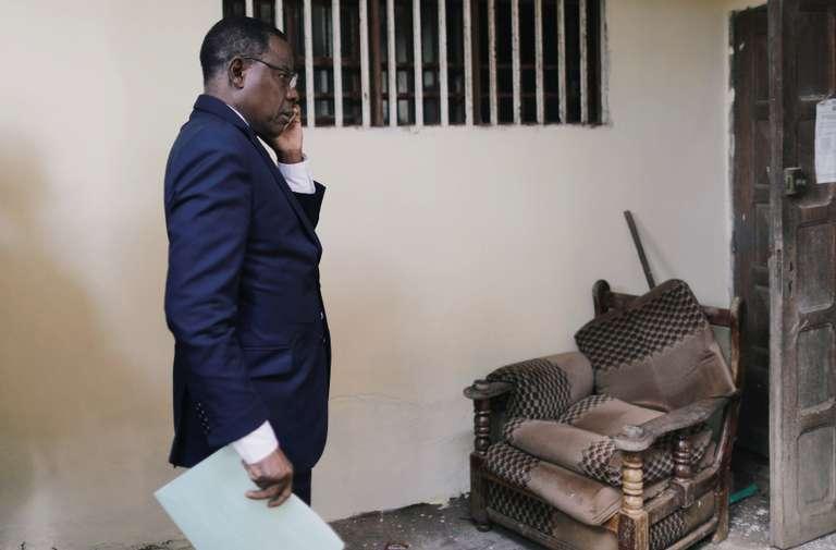 Présidentielle au Cameroun : plusieurs partis d'opposition dénoncent des « fraudes »