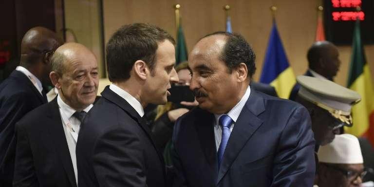 « Monsieur Macron, accordez asile et protection à un jeune blogueur mauritanien brisé »