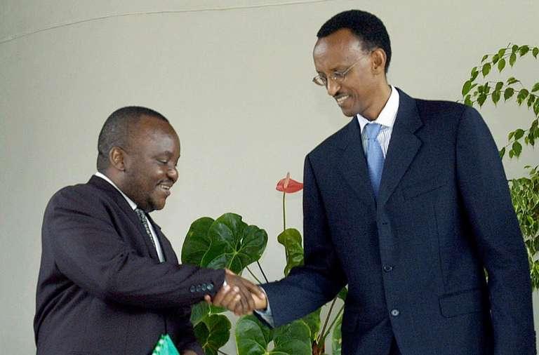 Mbusa Nyamwisi ou le retour d'un chef de guerre dans le bourbier congolais