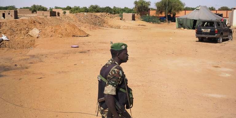 Boko Haram serait impliqué dans l'attaque contre l'armée américaine au Niger