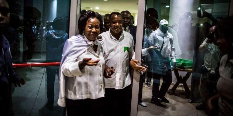 Les méthodes très spéciales des traders suisses et russes pour obtenir le pétrole des Sassou-Nguesso