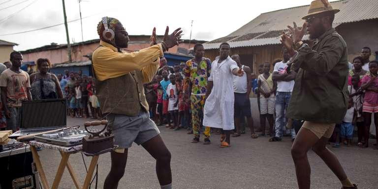 Ghana, le grand bond en avant