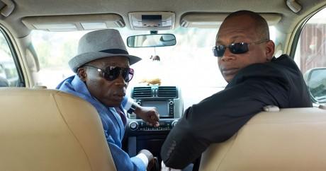«Les humoristes africains ne font plus de politique»