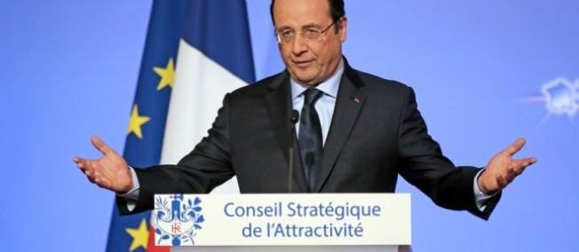 Les investisseurs américains abandonnent la France