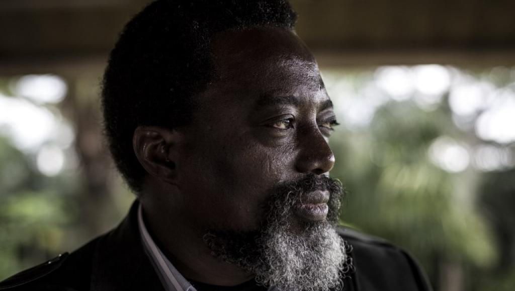 Election en RDC: Joseph Kabila sous la pression de ses voisins