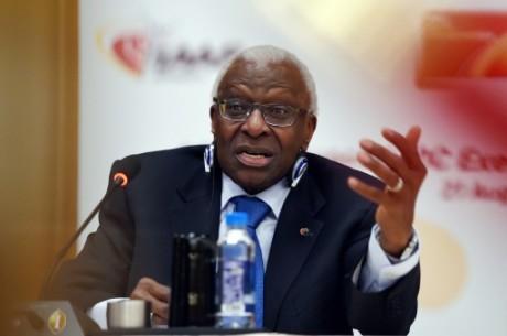 Dopage et corruption dans l'athlétisme: 1re incarcération dans l'enquête en France