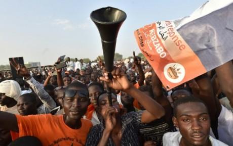 N'Djamena accuse Amnesty de