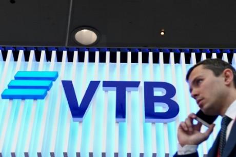 La banque russe VTB prête par