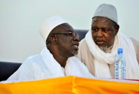Mali: démonstration de force des religieux contre la