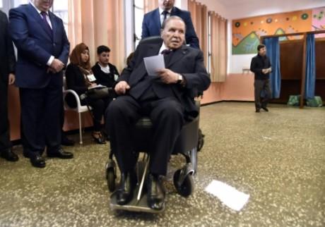 Abdelaziz Bouteflika: une santé extrêmement précaire