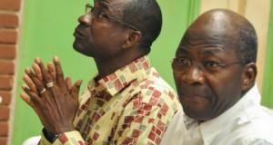 Burkina : Diendéré et Bassolé, le sabre et le velours de Compaoré
